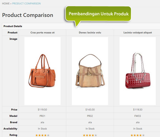 product-compare